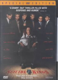 Suicide Kings - (Region 1 Import DVD)