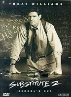 Substitute 2 - (Region 1 Import DVD)