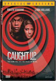 Caught up - (Region 1 Import DVD)