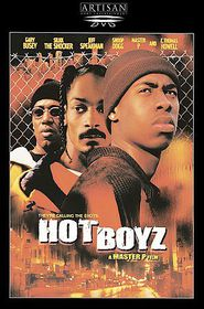 Hot Boyz - (Region 1 Import DVD)