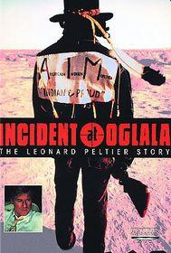Incident at Oglala:Leonard Peltier - (Region 1 Import DVD)