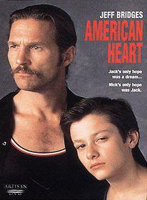 American Heart - (Region 1 Import DVD)