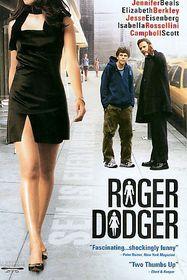 Roger Dodger - (Region 1 Import DVD)