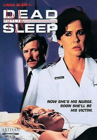 Dead Sleep - (Region 1 Import DVD)