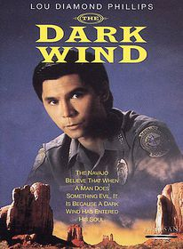 Dark Wind - (Region 1 Import DVD)