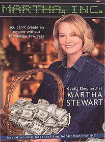 Martha, Inc. - (Region 1 Import DVD)