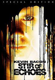 Stir of Echoes - (Region 1 Import DVD)