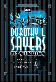 Dorothy L Sayers Mysteries 3pk Set - (Region 1 Import DVD)