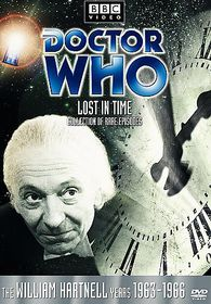 Doctor Who: Lost In Time - William Hartnell Years - (Region 1 Import DVD)