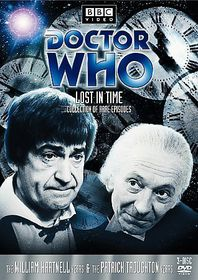Doctor Who:Lost in Time Collection - (Region 1 Import DVD)