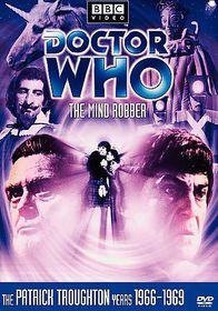 Doctor Who:Ep 45 Mind Robber - (Region 1 Import DVD)