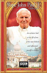 Pope John Paul II (1920-2005) - (Region 1 Import DVD)