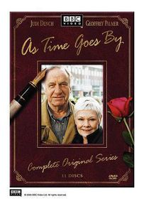As Time Goes By - Complete Original Series - (Region 1 Import DVD)