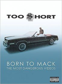 Born to Mack - Most Dangerous Videos - (Region 1 Import DVD)
