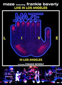 Live in Los Angeles - (Region 1 Import DVD)
