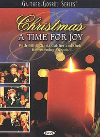 Christmas-a Time for Joy - (Region 1 Import DVD)