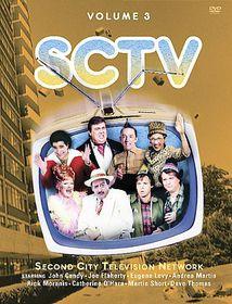Sctv:Vol 3 - (Region 1 Import DVD)