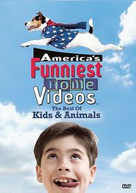 America's Funniest Home Videos:Best - (Region 1 Import DVD)