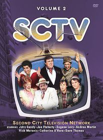 Sctv Vol 2 - (Region 1 Import DVD)