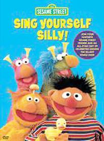 Sing Yourself Silly - (Region 1 Import DVD)