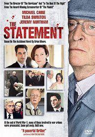 Statement - (Region 1 Import DVD)