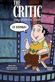 Critic:Entire Series 3pk - (Region 1 Import DVD)