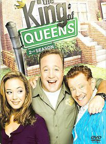 King of Queens: The Complete Second Season - (Region 1 Import DVD)