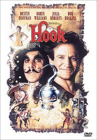 Hook (Region 1 Import DVD)