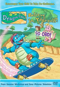Dragon Tales:Believe in Yourself - (Region 1 Import DVD)