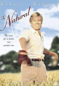 Natural - (Region 1 Import DVD)