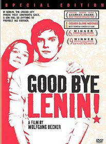 Good Bye, Lenin - (Region 1 Import DVD)