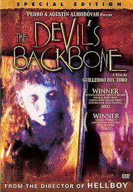 Devil's Backbone Special Edition - (Region 1 Import DVD)