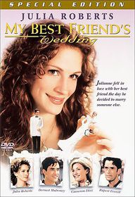 My Best Friend's Wedding - Special Edition - (Region 1 Import DVD)