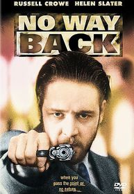 No Way Back - (Region 1 Import DVD)