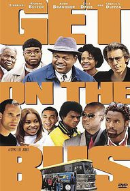 Get on the Bus - (Region 1 Import DVD)