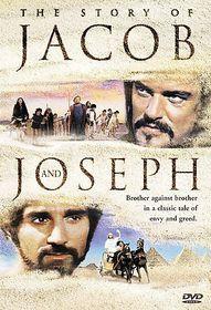 Story of Jacob and Joseph - (Region 1 Import DVD)