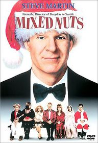 Mixed Nuts - (Region 1 Import DVD)