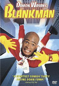 Blankman - (Region 1 Import DVD)