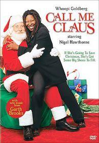 Call Me Claus - (Region 1 Import DVD)