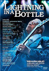Lightning in a Bottle - (Region 1 Import DVD)