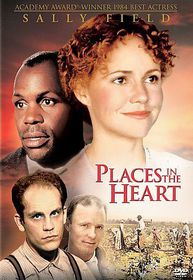 Places in the Heart - (Region 1 Import DVD)