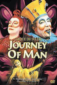 Cirque Du Soleil:Journey of Man - (Region 1 Import DVD)