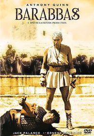 Barabbas - (Region 1 Import DVD)