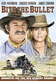 Bite the Bullet - (Region 1 Import DVD)