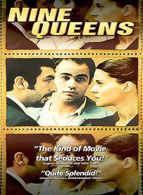 Nine Queens      (Nueve Reinas) - (Region 1 Import DVD)