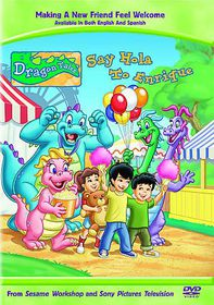 Dragon Tales:Say Hola to Enrique - (Region 1 Import DVD)