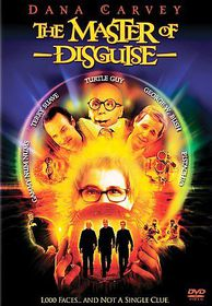 Master of Disguise - (Region 1 Import DVD)
