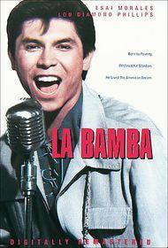 La Bamba - (Region 1 Import DVD)