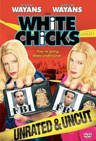 White Chicks - (Region 1 Import DVD)