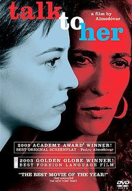 Talk to Her      (Hable Con Ella) - (Region 1 Import DVD)